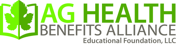 Ag Health Benefits Alliance Educational Foundation Logo